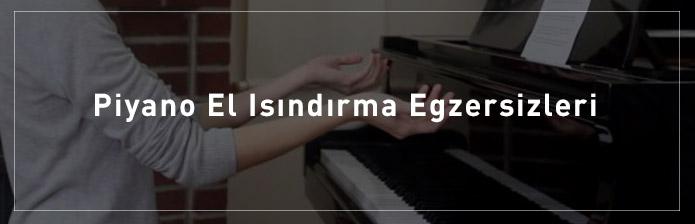 Piyano-El-Isındırma-Egzersizleri